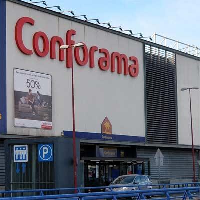 Tienda Conforama Barakaldo