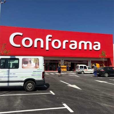 Conforama Córdoba