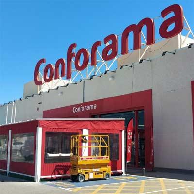 Tienda Conforama La Zenia