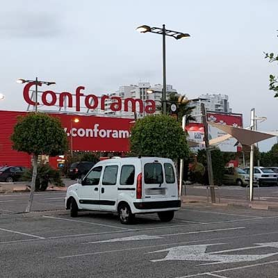 Tienda Conforama Murcia
