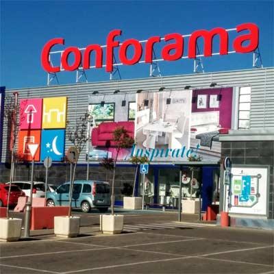 Tienda Conforama Rivas-Vaciamadrid