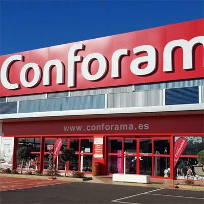 Tienda Conforama Sagunto