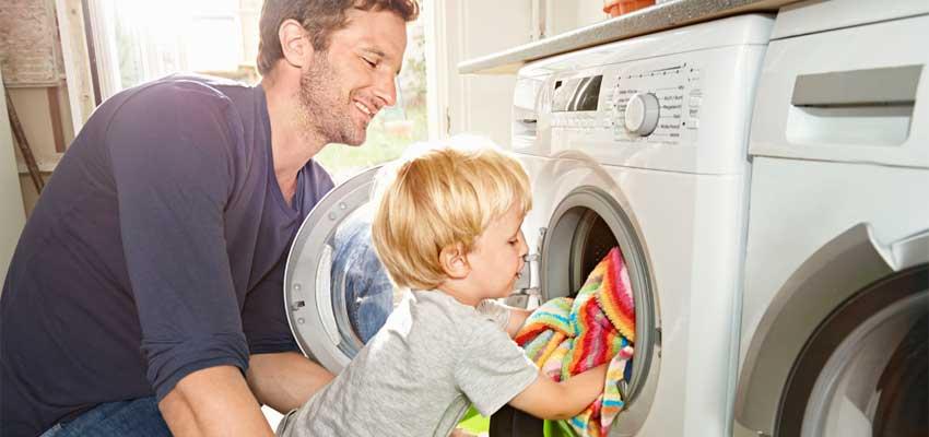 Consejos básicos para comprar una lavadora nueva