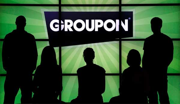 CUPONES GROUPON