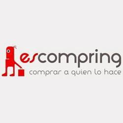 Escompring