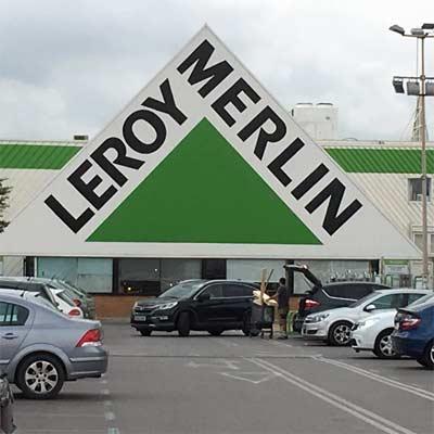 Tienda Leroy Merlin Alboraya