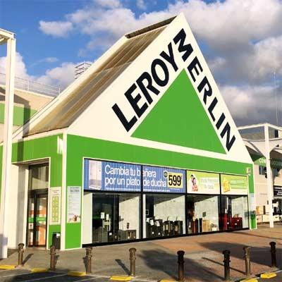 Tienda Leroy Merlin Alicante