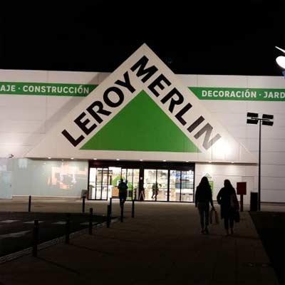Leroy Merlin Almería