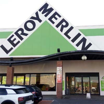 Tienda Leroy Merlin Artea