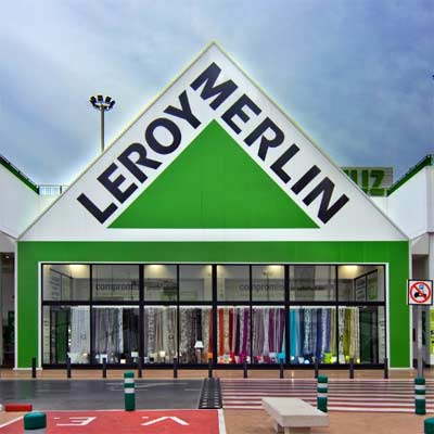 Tienda Leroy Merlin Burjassot