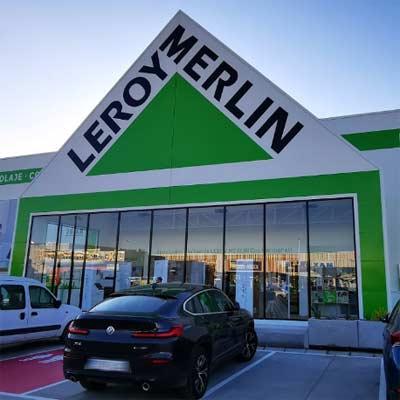 Tienda Leroy Merlin Dos Hermanas