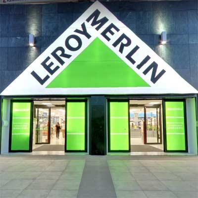 Leroy Merlin Granada