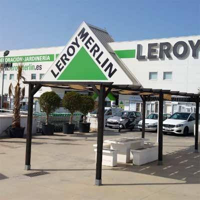 Tienda Leroy Merlin Huelva