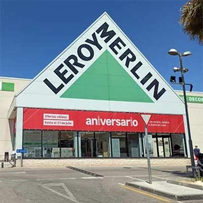 Tienda Leroy Merlin La Zenia