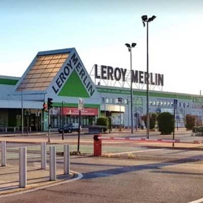 Tienda Leroy Merlin Leganés