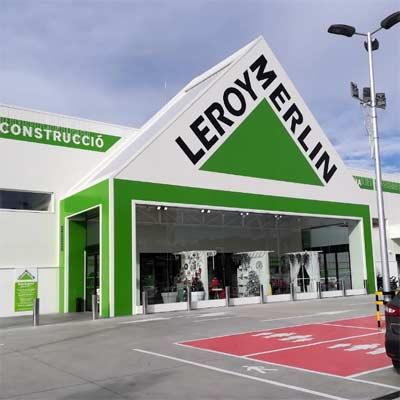 Tienda Leroy Merlin Lliça d'Amunt