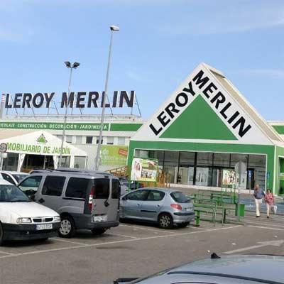 Tienda Leroy Merlin Los Barrios