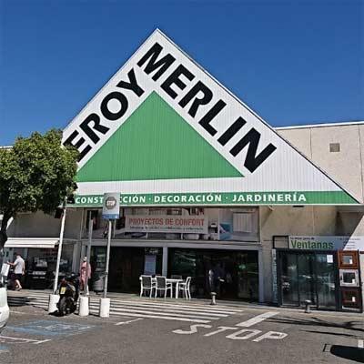 Tienda Leroy Merlin Marbella