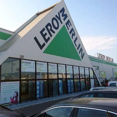Tienda Leroy Merlin Massanassa