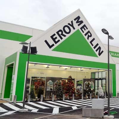 Leroy Merlin Murcia Sur