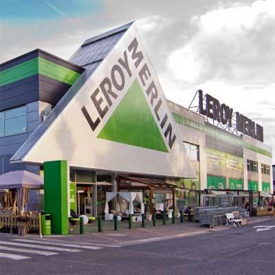 Tienda Leroy Merlin Oiartzun