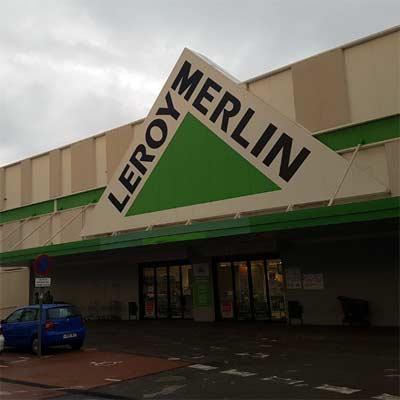 Tienda Leroy Merlin Sabadell