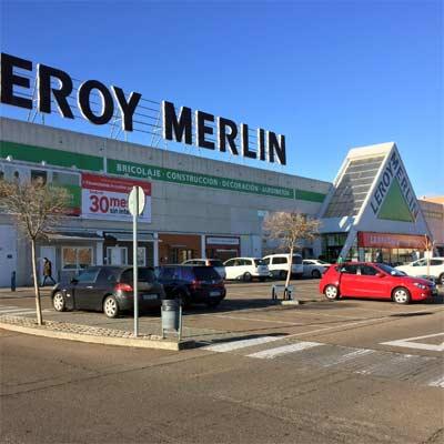 Leroy Merlin Salamanca