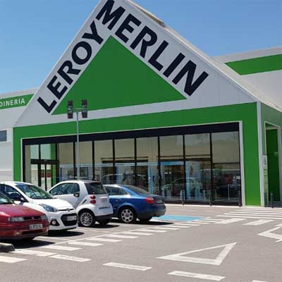 Tienda Leroy Merlin Sant Cugat