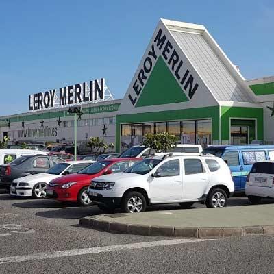 Tienda Leroy Merlin Telde