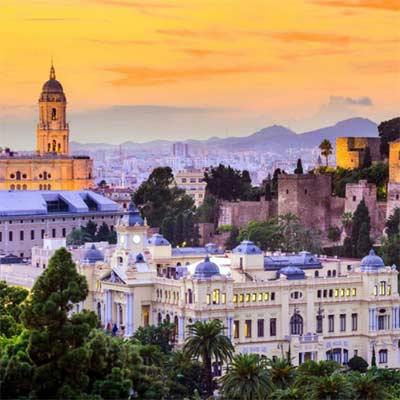 Tiendas en Málaga