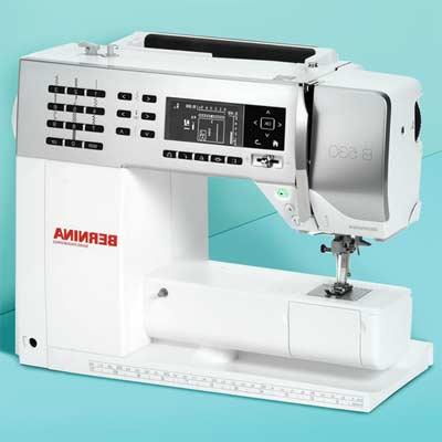 Máquinas de coser eléctricas