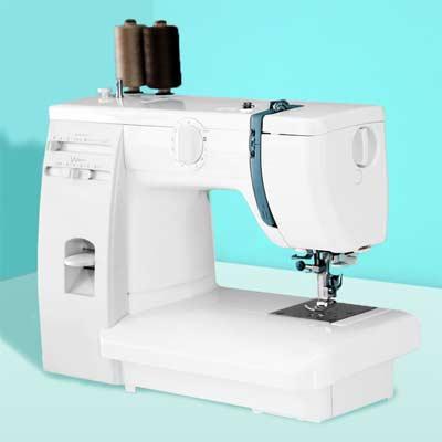 Máquinas de coser Overlocker