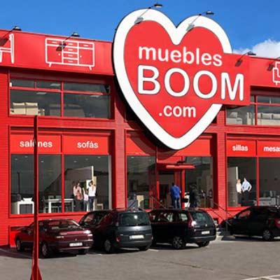 Muebles Boom Santander