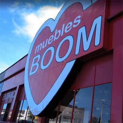 Tienda Muebles Boom Vigo
