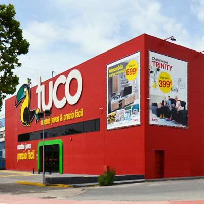 Muebles Tuco Albacete