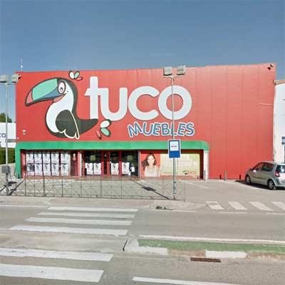 Muebles Tuco Alcañiz