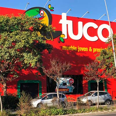 Muebles Tuco Alicante