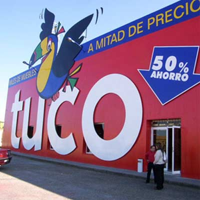 Muebles Tuco Badajoz
