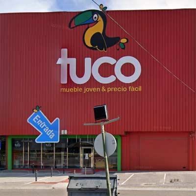 Muebles Tuco Burgos