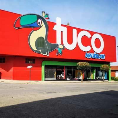 Tienda Muebles Tuco Calahorra