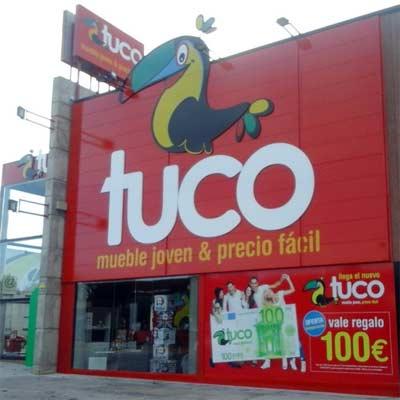 Muebles Tuco Ciudad Real