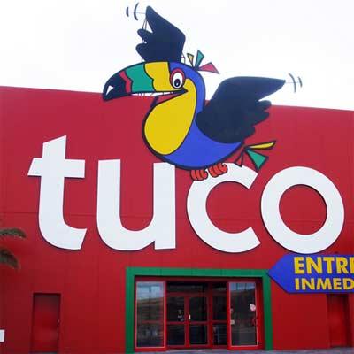 Tienda Muebles Tuco Fuerteventura