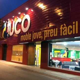 Muebles Tuco Girona - Avellaneda