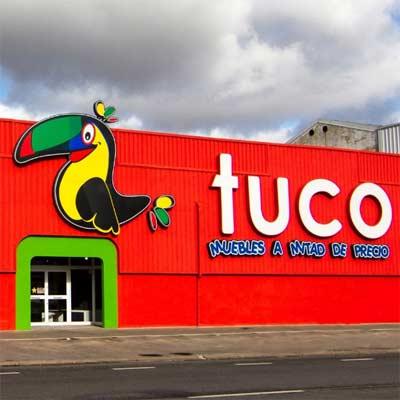 Tienda Muebles Tuco Logroño