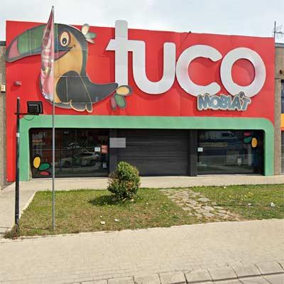 Muebles Tuco Manresa