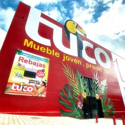 Muebles Tuco Murcia