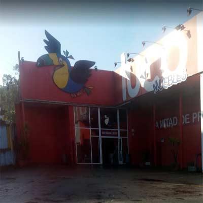 Tienda Muebles Tuco Pontevedra