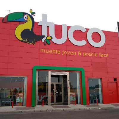 Muebles Tuco Sevilla