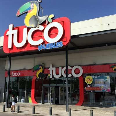 Muebles Tuco Zaragoza