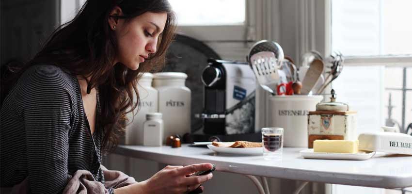 Nespresso el placer de saborear un café perfecto